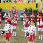 大道芸ワールドカップ年長児器楽合奏